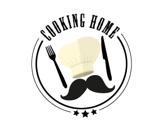 Logo Cooking Home